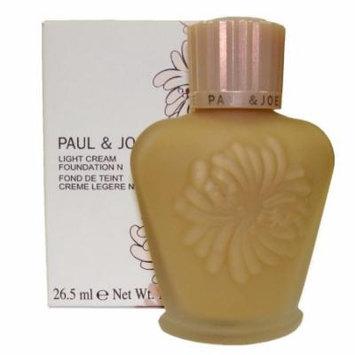 Paul & Joe Light Cream Foundation 26.5 ml Almound 40