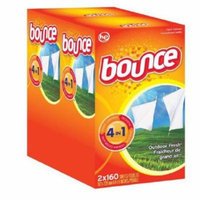 Bounce Outdoor Fresh Dryer Sheets HE, 320 Sheet