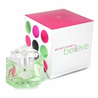 Britney Spears Believe Eau De Parfum Spray for Women