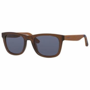 TOMMY HILFIGER Sunglasses 1313/S 0X2Z Brown Wood 51MM