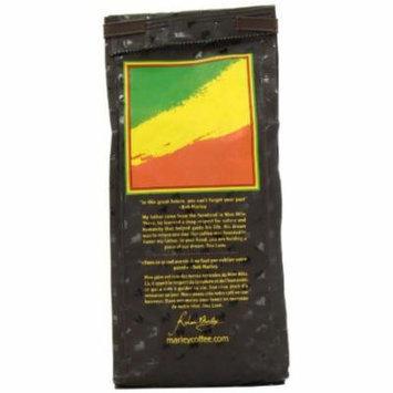 Marley Coffee Organic One Love Ethiopian YirgaCheffe Ground Coffee 8 Ounce