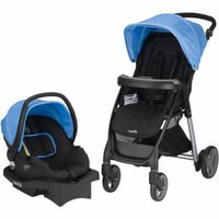 Evenflo Princeton Travel System