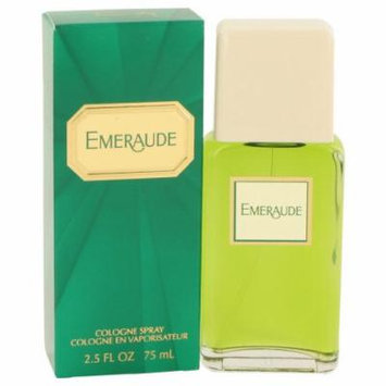 Coty - EMERAUDE Cologne Spray - 2.5 oz