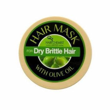 Hair Chemist Limited Hair Mask 2 oz (Olive Oil)