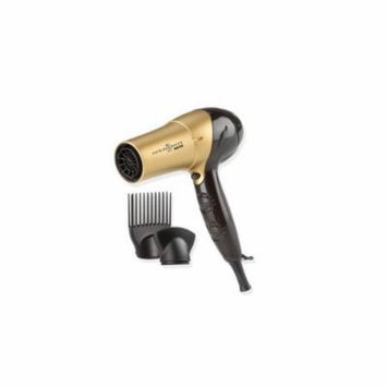 Gold N Hot Professional Tourmaline Ionic Hair Dryer GH2259