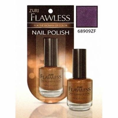 Zuri Flawless Nail Polish - Purple Passion