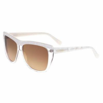 BEBE Sunglasses BB7140 210 Topaz 58MM