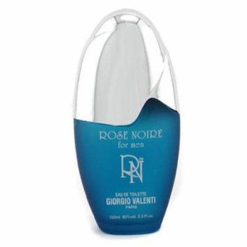 Giorgio Valenti Rose Noire Eau De Toilette Spray for Men