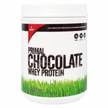 Julian Bakery - Primal Whey Protein Chocolate - 21 oz.