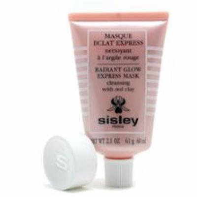 Sisley Radiant Glow Express Mask With Red Clays