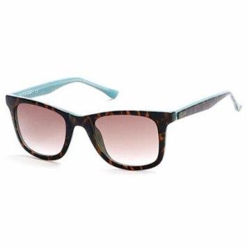 CANDIES Sunglasses CA1007 56F Havana 50MM