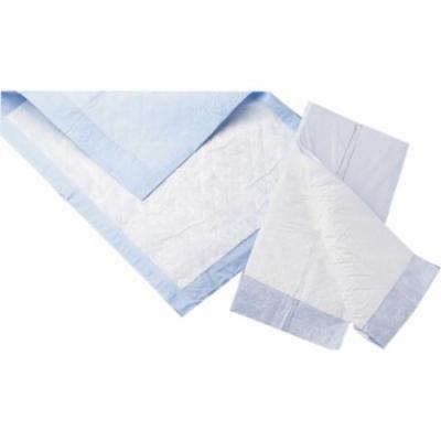 Protection Plus Disposable Underpads,Blue MSC281264VA