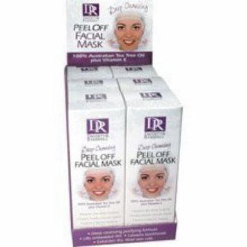 Daggett & Ramsdell Peel Off Facial Mask 2.75 oz. (Pack of 6)
