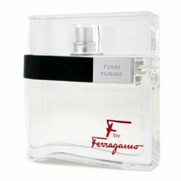 Salvatore Ferragamo By Salvatore Ferragamo F Pour Homme Eau De Toilette Spray for Men