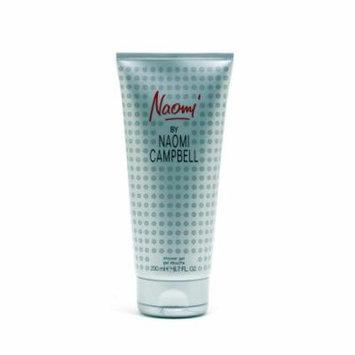 Naomi Campbell Naomi Ladies By Naomicampbell - Shower Gel