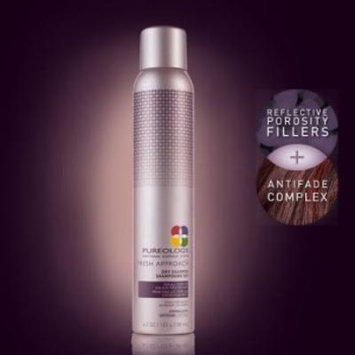 Pureology Fresh Approach Dry Shampoo 4.3 Oz
