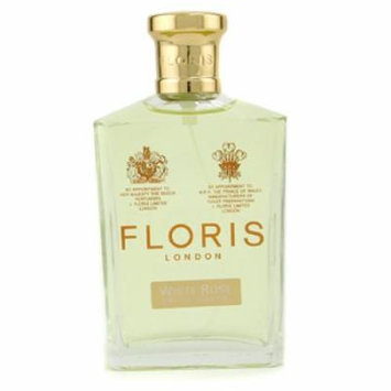 Floris White Rose Eau De Toilette Spray For Women