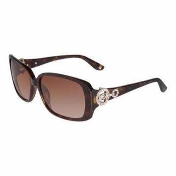 BEBE Sunglasses BB7051 003 Tortoise 58MM