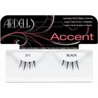 Ardell Duralash Accents False Eyelashes - #311 (Pack of 4)