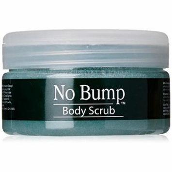 GiGi No Bump Body Scrub 6 oz. (Pack of 3)