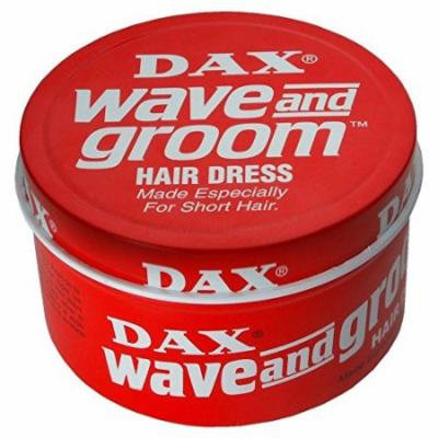 DAX Wave and Groom Hair Dress (99g)