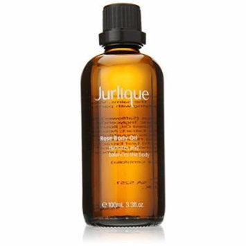 Jurlique Rose Body Oil, 3.3 Ounce