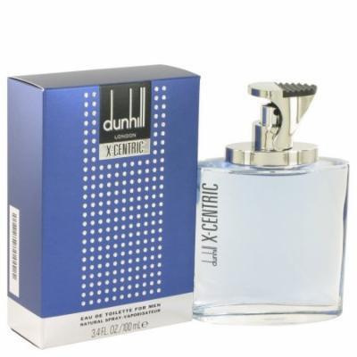 Alfred Dunhill - X-Centric Eau De Toilette Spray - 3.4 oz