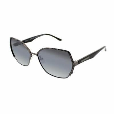 BCBGMAXAZRIA Sunglasses EMBOLDEN Gunmetal 56MM