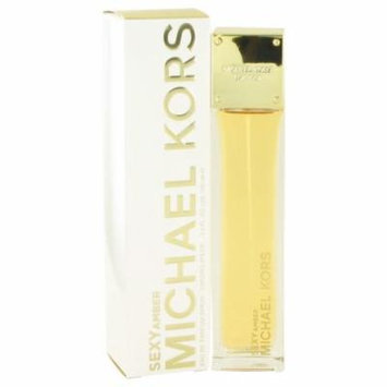 Michael Kors - Michael Kors Sexy Amber Eau De Parfum Spray - 3.4 oz