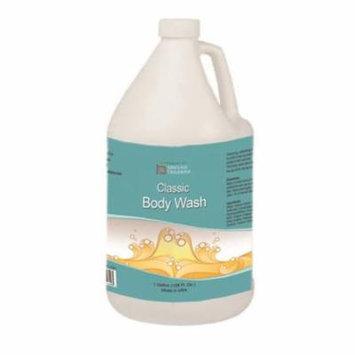 MT 1128-4 Classic Body Wash, 4 per Case