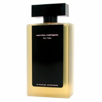 Narciso Rodriguez By Narciso Rodriguez For Her Shower Gel for Women