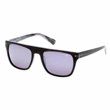 KENNETH COLE Sunglasses KC7194 65D Horn 54MM