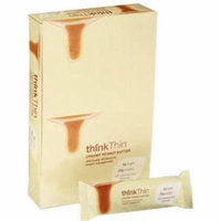 ThinkThin High Protein Bar Creamy Peanut Butter, 2.1 OZ (Pack of 10)