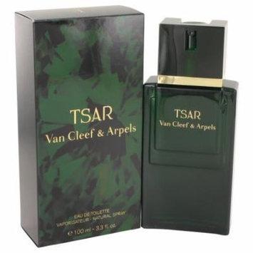 TSAR by Van Cleef & Arpels for Men