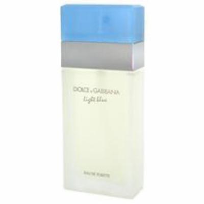 Dolce & Gabbana Light Blue Eau De Toilette Spray for Women