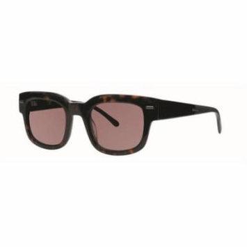 PENGUIN Sunglasses THE VARGAS Tortoise 51MM