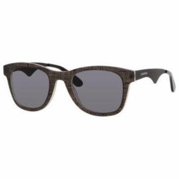 CARRERA Sunglasses 6000/TX/S 0FUA Black / Matte Black 51MM