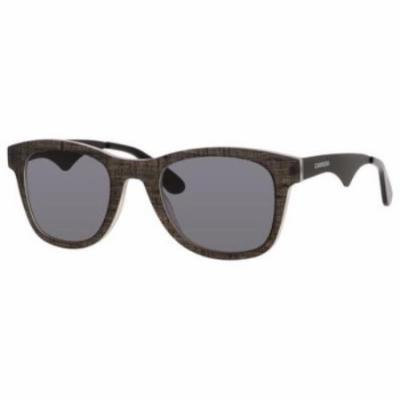 CARRERA Sunglasses 6000/TX/S 0FUA Black / Matte Black 51MM