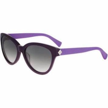 COLE HAAN Sunglasses CH7002 513 Purple 58MM