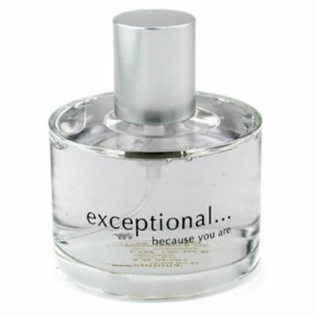 Exceptional Parfums Exceptional Because You Are Eau De Parfum Spray for Women