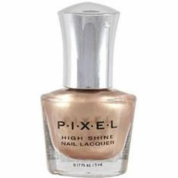 Pixel Nail Color The Midas Touch (Pack of 4)