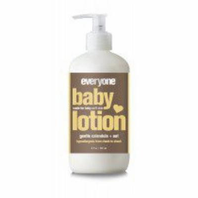 Baby Lotion Calendula Oat EO 8 oz Liquid