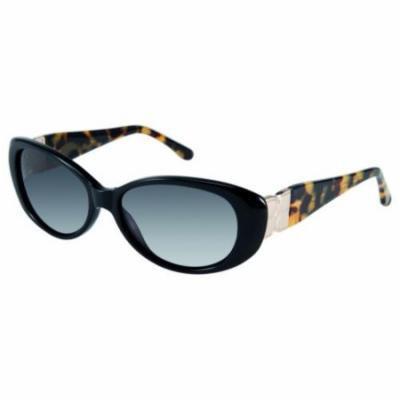 BCBGMAXAZRIA Sunglasses DASHING Black 53MM
