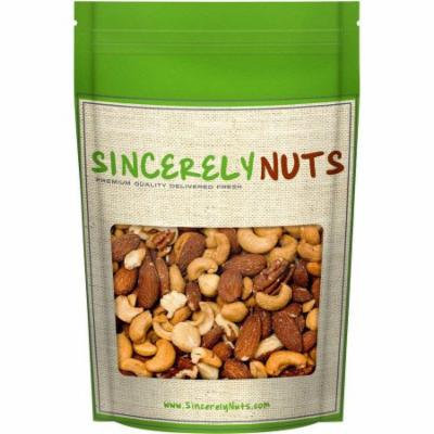 Sincerely Nuts Mixed Nuts Roasted Salted, 5 LB Bag