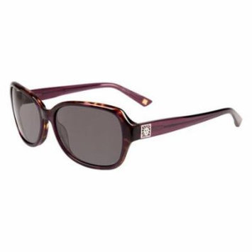 ANNE KLEIN Sunglasses AK7017 505 Plum 57MM