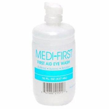 Medi-first first aid eye wash solution - 1 Each