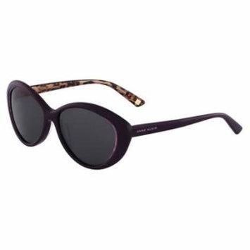 ANNE KLEIN Sunglasses AK7021 505 Plum 55MM
