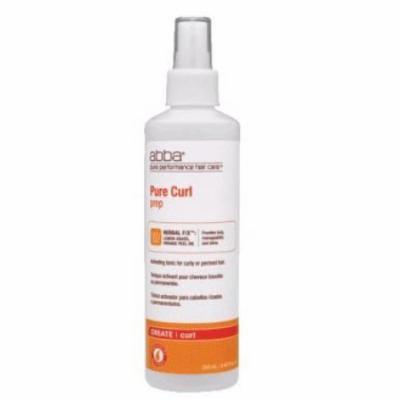 Abba Pure Curl Prep (8 oz)