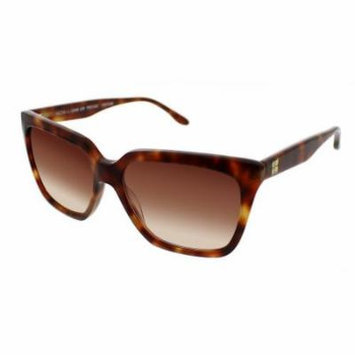 BCBGMAXAZRIA Sunglasses PROVOKE Tortoise 53MM