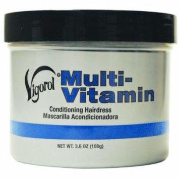Vigorol Multi Vitamin 3.5 oz. (Pack of 2)